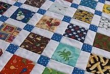 Quilting / Ideas, inspiration, instruction and patterns for quilting