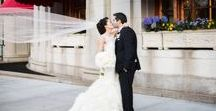 Fairmont Copley Boston / Located in the heart of Boston's Back Bay, Person + Killian Photography loves capturing wedding and events at this iconic, historic hotel.