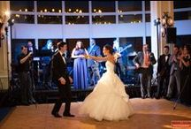 Boston Harbor Hotel Weddings / Some of our favorite shots from the Boston Harbor Hotel!