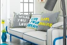 stylish home / Interior design/ Design de interiores/ Decoração / by Céu de Loucos