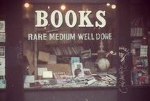 Books / by Joan Schofield