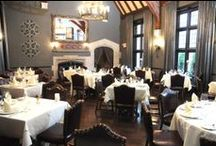 The Lord's Dining Room & The Lord's Lounge - A Taste for the finer things... / Exquisite fine dining American cuisine with old world ambiance and flair.