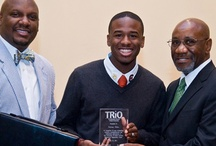 TRiO Scholars / by USC TRiO