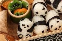 Im tooooo cute even for you! / by Patricia Hu