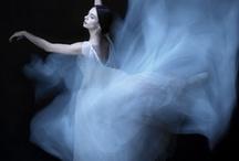 Dance / by Sue Ashtigo Pittard