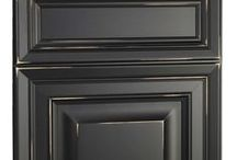 Cabinet Doors / Some amazing colors and styles of kitchen cabinet doors! / by Cabinets.com by Kitchen Resource Direct