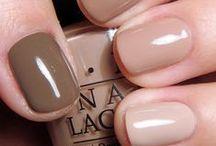 Nail Polish  / by Sue Ashtigo Pittard
