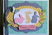 Stampin' Up! Easter / by Krystal's Cards - Stampin' Up!