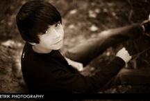 kiddos photo shoots / by Amber Wink