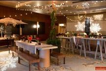 'Tis the Season / Great inspiration for holiday events, food, and decor!