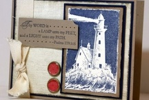 My Stampin' Up! 2008 Projects / Projects I posted in 2008 to my blog: http://krystalscardsandmore.blogspot.com
