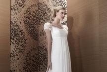 Wedding dresses / Vestidos de noivas / by Céu de Loucos
