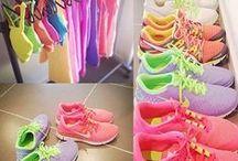 Sportswear / by Vanessa Potvin
