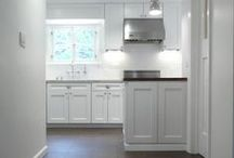 Modern Kitchens / by Kitchen Resource Direct