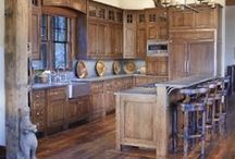 Unique Kitchen Spaces / by Kitchen Resource Direct