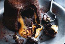 Desserts / by Caren Hessler