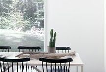 Dining Room / by bloesem blogs