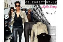 halle berry style / by Amy Adams