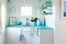 Small Kitchen, Big Potential / by Kitchen Resource Direct