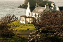 Scotland / My ancestral home-  photos are not mine and rights go to respectful owners
