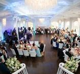 Newport Weddings / Weddings at the Elegant Seaside Newport, Rhode Island