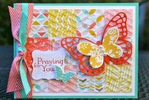Stampin' Up! 2015 Occasions Catalog / Projects and ideas using fabulous products from the Stampin' Up! Occasions 2015 Catalog. Visit my website to place your order: http://www.stampinup.net/esuite/home/krystalscards/ / by Krystal's Cards - Stampin' Up!