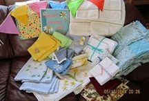Hope Chest_quick / fast and easy projects for filling a quick hope chest