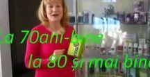Supliments (Vitamine,herb,antioxidants) / Folosirea nutrientilor și nutricosmeticilor