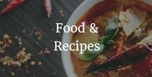 Food & Recipes