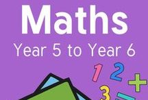 Maths/Numeracy (Year 5 - Year 6) / Maths resources and ideas for Key Stage 3 (Year 5 and Year 6).   Addition, Subtraction, Numbers, Time, Calendars, Mass, Length, Area, Patterns, Shapes, Hands on Activities, Classroom Displays and much more!