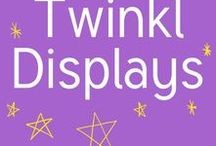 Twinkl Displays / Pin pics of your favourite Twinkl display pictures here! To be added to the board go to Twinkl teaching resources, click follow all boards then email nz@twinkl.co.uk with your request!