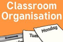 Classroom Organisation / A great selection of resources and ideas for setting up your New Zealand classroom!