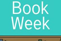 Book Week / A selection of activities you can complete with your class for Book Week. Lots of fun activities to be had, no matter what the theme!