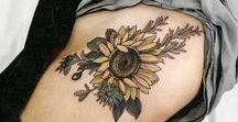 tattoos & body art