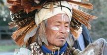 Shamanism / I collect believes of shamans, datas, things, theories of them, books as well.
