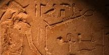 Aliens of Ancient and Modern Times / I collect aliens and their traces here.