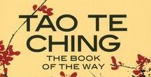 Tao / Taoism (Daoism): religious or philosophical tradition of Chinese origin. It emphasizes living in harmony with the Tao, 道, (Way). The roots of Taoism go back at least to the 4. c. BCE. Early Taoism drew its cosmological ideas from the School of Yinyang. It was influenced by one of the oldest Chinese texts, the Yijing, the book of altering. The book Tao Te Ching, containing teachings of Laozi, is widely considered the keystone work of the Taoist tradition, together with Zhuangzi's later writings.