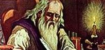 """Rosicrucianism / Between 1607 - 1616, two anonymous manifestos were published, first in Germany, later throughout Europe: the Fama Fraternitatis RC, and the Confessio Fraternitatis. The mysterious doctrine of the order is allegedly """"built on esoteric truths of the ancient past"""", which """"provides insight into nature, the physical universe and the spiritual realm."""" The Manifestos don't elaborate extensively on the matter but clearly combine references to the Kabbalah, Hermeticism and the imagery of Christianity."""