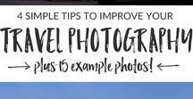 Photography / Photography Tips for Travel