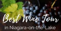 Wineries / Wineries to Visit