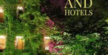 Hotels / Where to Stay Around the Globe