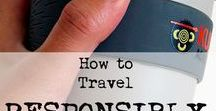 Financial Advice / Advice for Saving Money for Travel