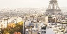 Paris Travel / Information about Travel in Paris