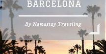 Spain Travel / Information on Travel in Spain