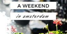 Amsterdam/Netherlands Travel / Information about Travel in Amsterdam and around the Netherlands