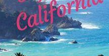 California Travel / Information on Travel in California