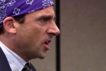 the office / Identity theft is not a joke, Jim.