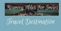 Travel USA Missouri / Missouri Travel Destinations  things to do   Missouri Vacations   Must see Missouri    RVing   http://roamingmilesforsmiles.com   to be added as collaborator join Facebook Group Traveling Pinners