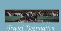 Travel USA Arkansas / Arkansas Travel Destinations| things to do | Arkansas Vacations | Must see Arkansas | RVing | http://roamingmilesforsmiles.com | to be added as collaborator join Facebook Group Traveling Pinners