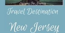 Travel USA New Jersey / New Jersey Travel Destinations| things to do New Jersey | Weekend Getaways | New Jersey Vacations | Must see New Jersey | RVing | http://roamingmilesforsmiles.com | to be added as collaborator join http://Facebook.com/Group/TravelingPinners